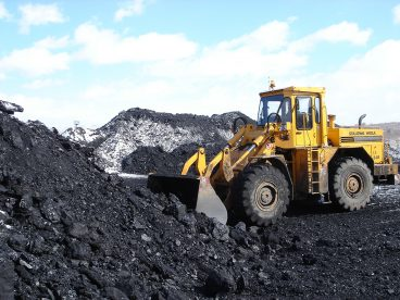 Russian Coal - coal realization all over the country