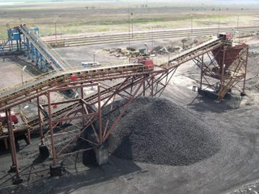 Russian Coal - Production of the coal